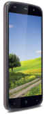 Iball Andi 5l Rider ( 8gb Brown )