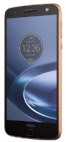 Moto Z with Style Mod (Black, 64GB)