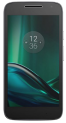 Moto G Play, 4th Gen (Black, VoLTE)
