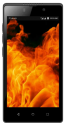LYF FLAME 8 with JIO Preview Offer (Black, 8 GB)