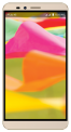 LYF Wind 2 LS-6001 Gold 2GB RAM 6 Inches HD Display