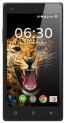 Zen Fab Q Plus (Black, 8 GB)