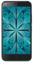 Intex Aqua Strong 5.1 (Blue)Dual Sim