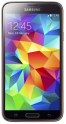 Samsung Galaxy S5 Shimmery 16gb White