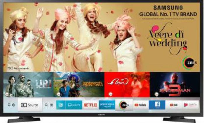 Televisor Samsung N4305, 24'', Smart TV, HD, LED, A