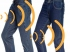 'Smart' Jeans Block Wireless Signals