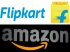 Amazon catches up, gets past Flipkart on site visits
