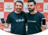 Gionee Welcomes Virat Kohli as the New Member of the Company