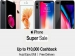 Paytm Apple iPhone Super sale: Get upto Rs 10,000 cashback, Easy EMI and free delivery on iPhones
