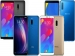 Week 37, 2018 launch round-up: Samsung Galaxy A7 2018, Xiaomi Mi 8 Lite, Meizu X8 and more