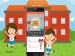 CatchMe an app which will keep you safe with accurate live location tracking
