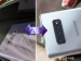 Have a first look at the Samsung Galaxy S10 with a triple cameras on the back