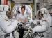 NASA cancels all-women spacewalk due to lack of equipment