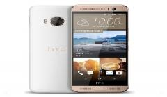 HTC One Me Dual SIM launched for Rs 40,500, features 20MP camera & 2TB microSD card support