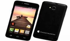 DataWind launches PocketSurfer 2G4X, PocketSurfer 3G4Z smartphones starting at Rs 2,499