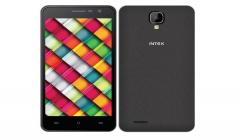 Intex Launches Cloud Crystal 2.5D with Curved Glass Display, 3GB RAM at Rs 6,899