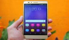 Huawei Honor 5X camera-centric mid-range smartphone