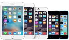 Make in India: Apple started trial production of iPhone 6s Plus