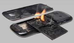 Samsung Galaxy Note 7, Galaxy J5, LYF Water 1, and Other Smartphones That Exploded Recently