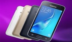 Samsung Galaxy J1 (4G) Launched in India at Rs. 6,890