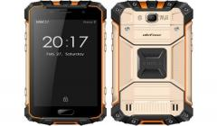 This rugged smartphone could be the first to come with Helio P25 SoC onboard