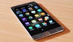 Asus ZenFone 3 Deluxe starts receiving Android 7.0 Nougat update