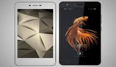 Karbonn launched Aura Sleek 4G and Aura Note 4G Budget Smartphones