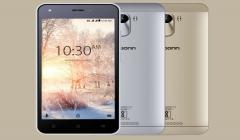 Karbonn Aura Power 4G Plus with 4000mAh battery launched for Rs. 5,790