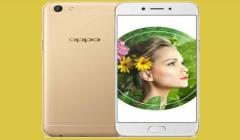 Oppo A77 with 16MP front camera and 4GB RAM launched