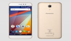 Panasonic P85 with 4000mAh battery launched at Rs. 6,499