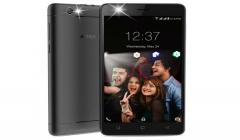 Intex launches Aqua Selfie with Android Nougat and 4G VoLTE at Rs. 6,649