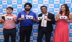 Swipe launches India's cheapest VR enabled smartphone ELITE VR at Rs. 4,499