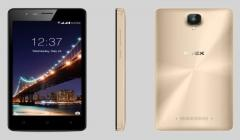 Intex launches its latest budget-orientated smartphone Aqua Lions 2 in India