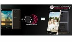 LG K7i: Meet the World's First Smartphone that Repels Mosquitoes
