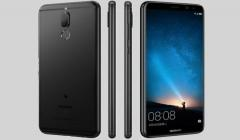 Huawei Nova 2i with FullView display and four cameras unveiled