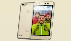 itel S21 with dual selfie cameras announced for Rs. 5,999