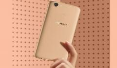 Oppo F5 Youth Edition launched featuring 6-inch 18:9 display and more