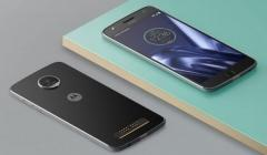 Moto Z Play spotted with Android Oreo on Geekbench and screenshot