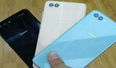 Huawei Nova 2s images leaked again: Huawei is not holding back anymore