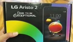 LG Aristo 2 with Snapdragon 425, Android Nougat surfaces online