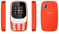 Meet iKall K71, a Nokia 3310 clone priced at just Rs. 249