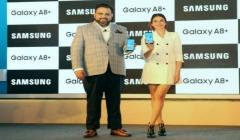 Samsung to take on Chinese rivals in India: Announces its plans for 2018