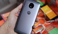 Moto G6, E5, X5 and Z3 series details are out; no Moto C/C Plus this year