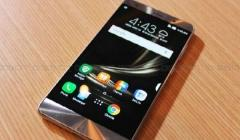 Asus Zenfone 3 Deluxe gets Android 8.0 Oreo update