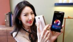 LG X4 with support for LG Pay announced
