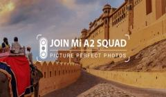 Here is a chance to get the Xiaomi Mi A2 for free of cost in India: Mi A2 Squad