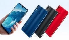 Honor 8x Max officially listed: 7.12-inch display, Snapdragon 660 SoC and more