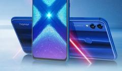 Honor 8x officially launched for Rs 14,000: Premium design, notch display, Kirin 710 SoC and more