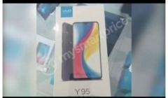 Vivo Y95 retail box leaked images surfaces online, launch expected in November