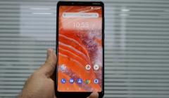 Nokia 3.1 Plus starts getting Android 9 Pie update